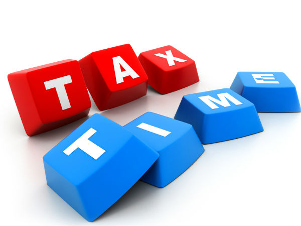 New ITR 2 – Demands for Pass-Through Income