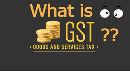 All You Need... Reverse Charge Gst