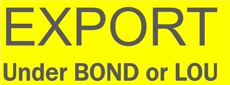 Step by step guide to file lut or bond under gst spiritdancerdesigns Gallery