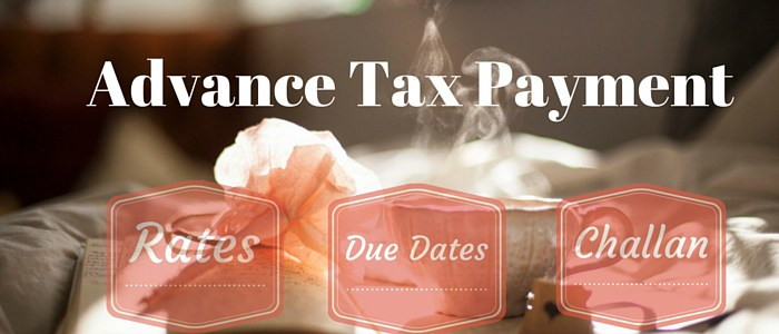 Advance-tax-due-date