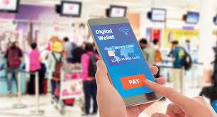 digital payment+gst