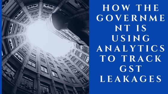 Data Analysis+GST leakages detection
