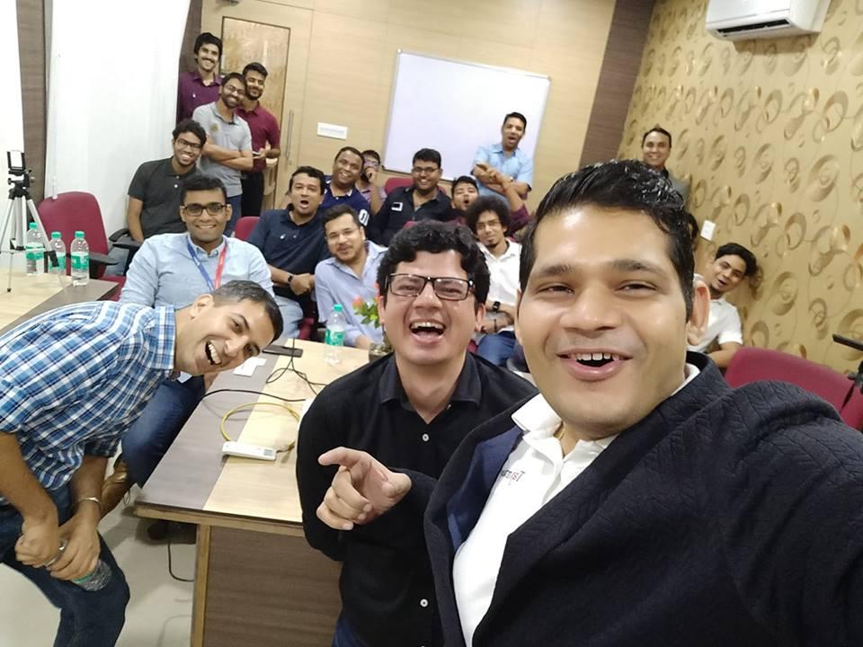 TAD Kolkata September 2018 1