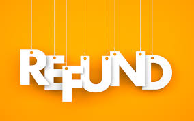 No GST refund for foreigners