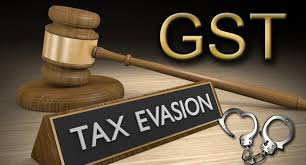 Cartel issuing fake GST invoices busted