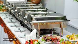 Food expenses recovered from employees for canteen services will attract GST