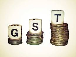 GST likely to have three-slab rate structure in future