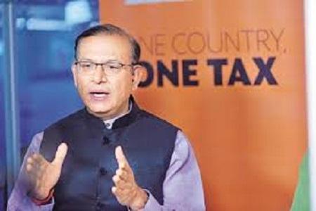 Jayant Sinha urging FM to bring aviation turbine fuel (ATF) under the ambit of GST
