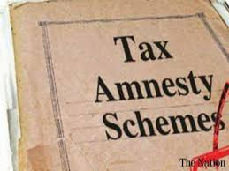 Amnesty scheme under GST likely for 'nil', non-filers