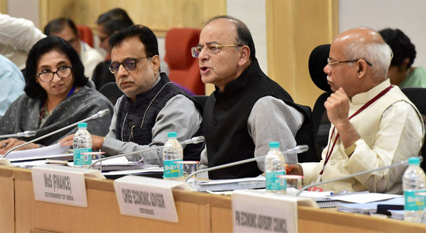Image result for 31st gst council meeting