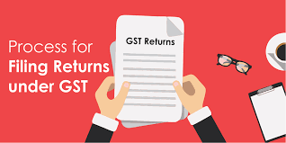 GST return filing to get easier with new user-friendly system