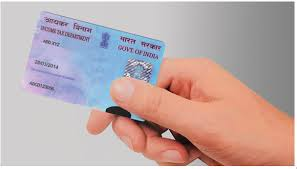 New PAN card rules get effective from today - note the major changes