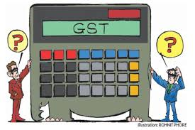 Simplified GST return forms to be rolled out from April 1