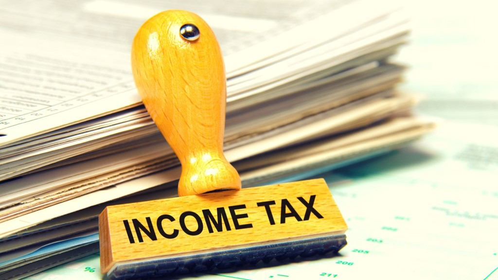 Non-Filers Asked To Submit Income Tax Returns Within 21 Days