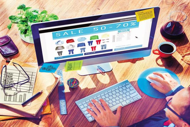 Understanding the GST applicable on e-commerce sale