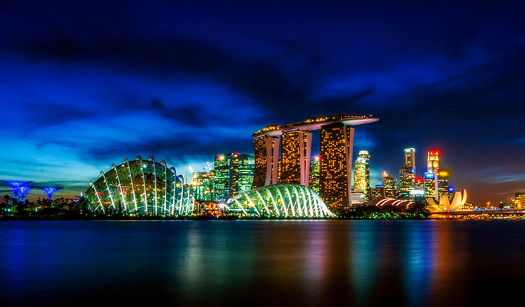 What to expect when you start your business in Singapore