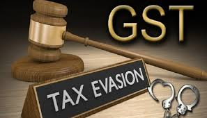 Filmmaking firm evades Rs 7.4 crore GST