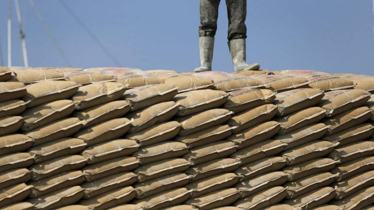 GST Council Likely To Meet Next Week To Discuss Cement Rate Cut