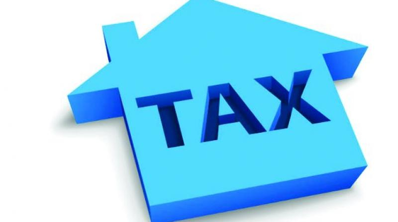 Taxmen send notices to Wakf boards for non-payment of service tax and GST