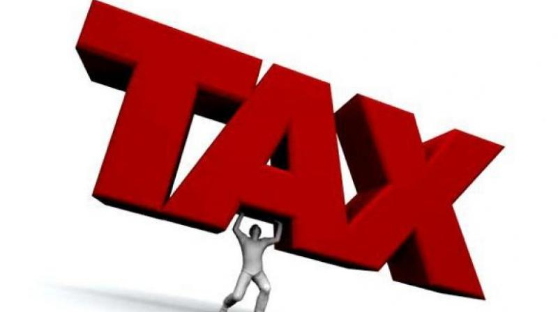 Direct Tax Laws Task Force To Submit Report By May 31