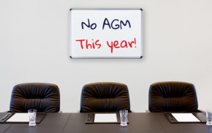 Case Study- Is AGM compulsory to hold in Singapore