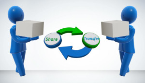 How to transfer shares in Singapore