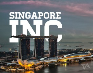 Why Singapore is being preferred by Global Entrepreneurs