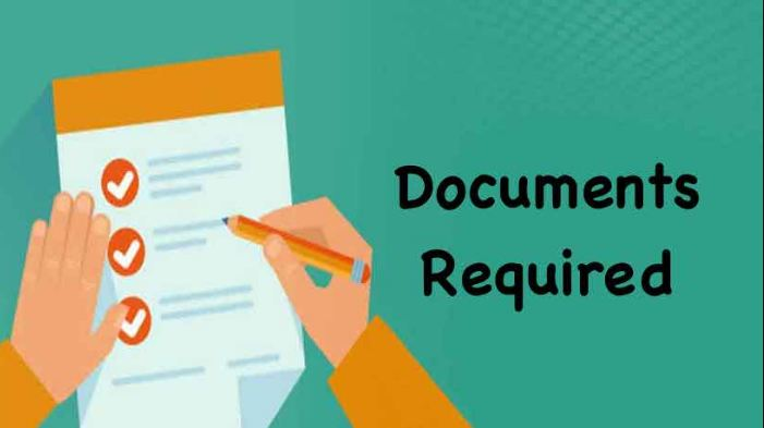 Checklist of documents required to be a part of Singapore Company