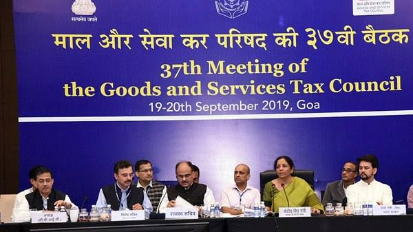 Optional GST Annual returns, simplification of GST refunds and rate cuts - Highlights of the GST Council Meeting