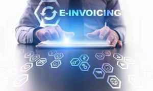 GST e-invoicing must for businesses with Rs 100-cr turnover from April 1