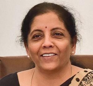 Nirmala Sitharaman holds meeting on GST simplification