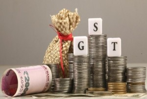 gst rates hike