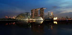 Investment Opportunities and Trading Ties With Singapore