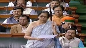 Lok Sabha passes Bill to effect corporate tax reduction