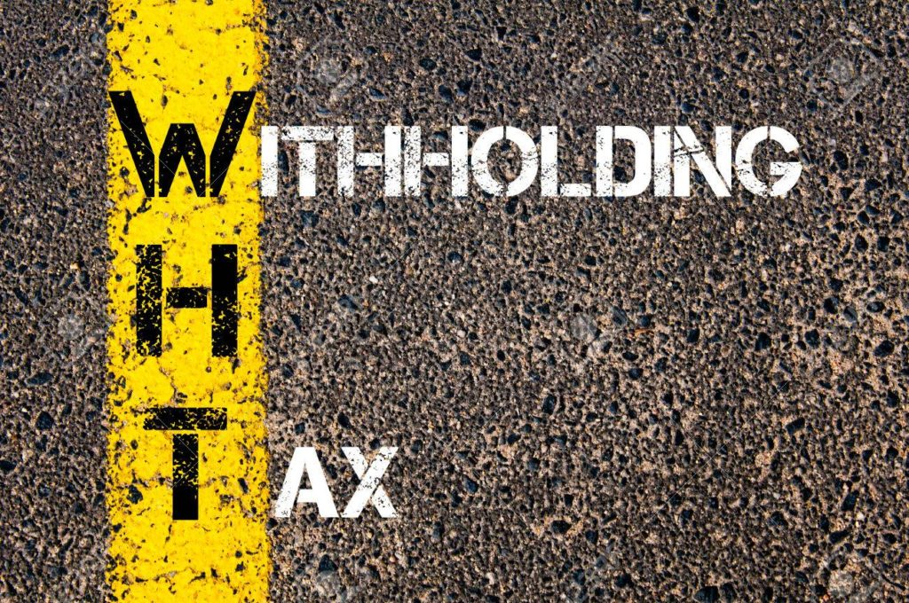 Image result for withholding tax in singapore