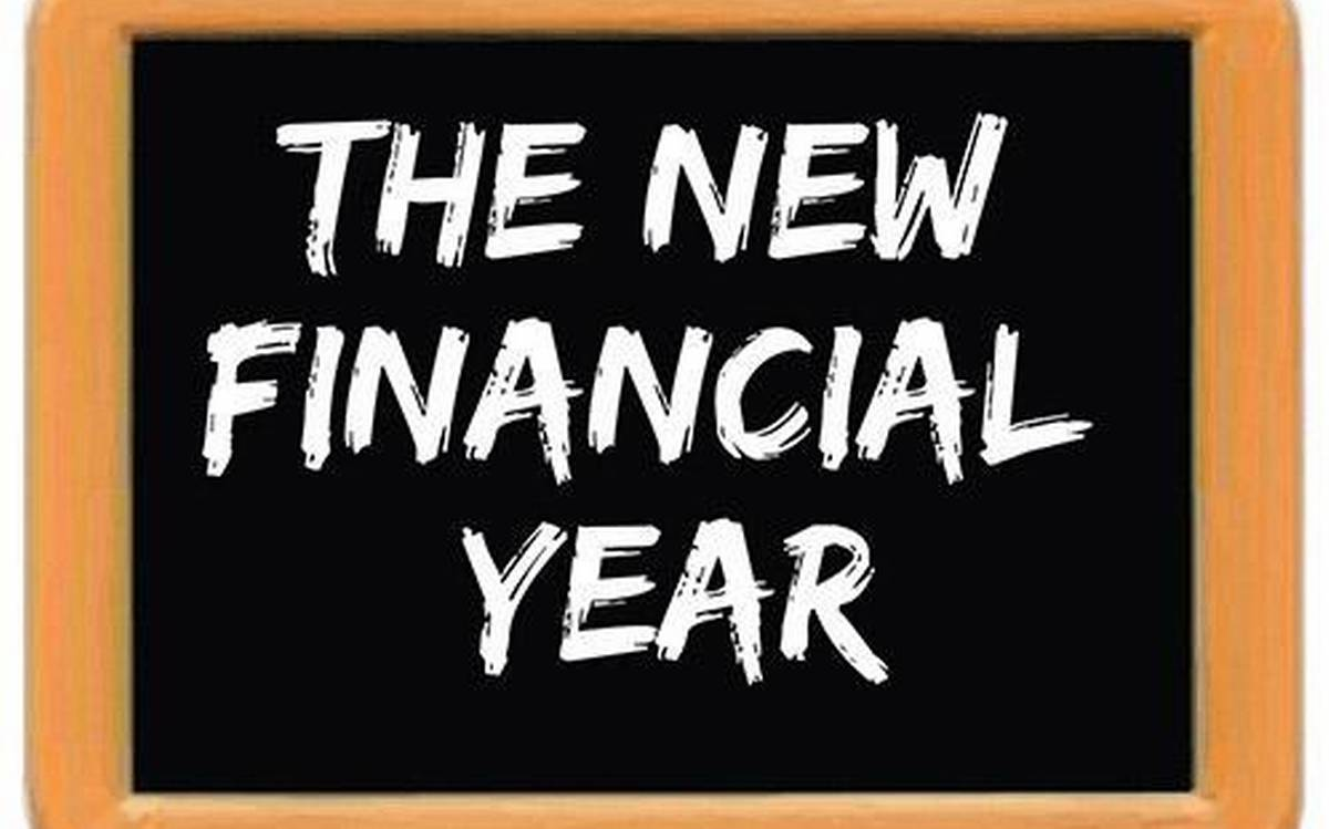 Financial Year of Company